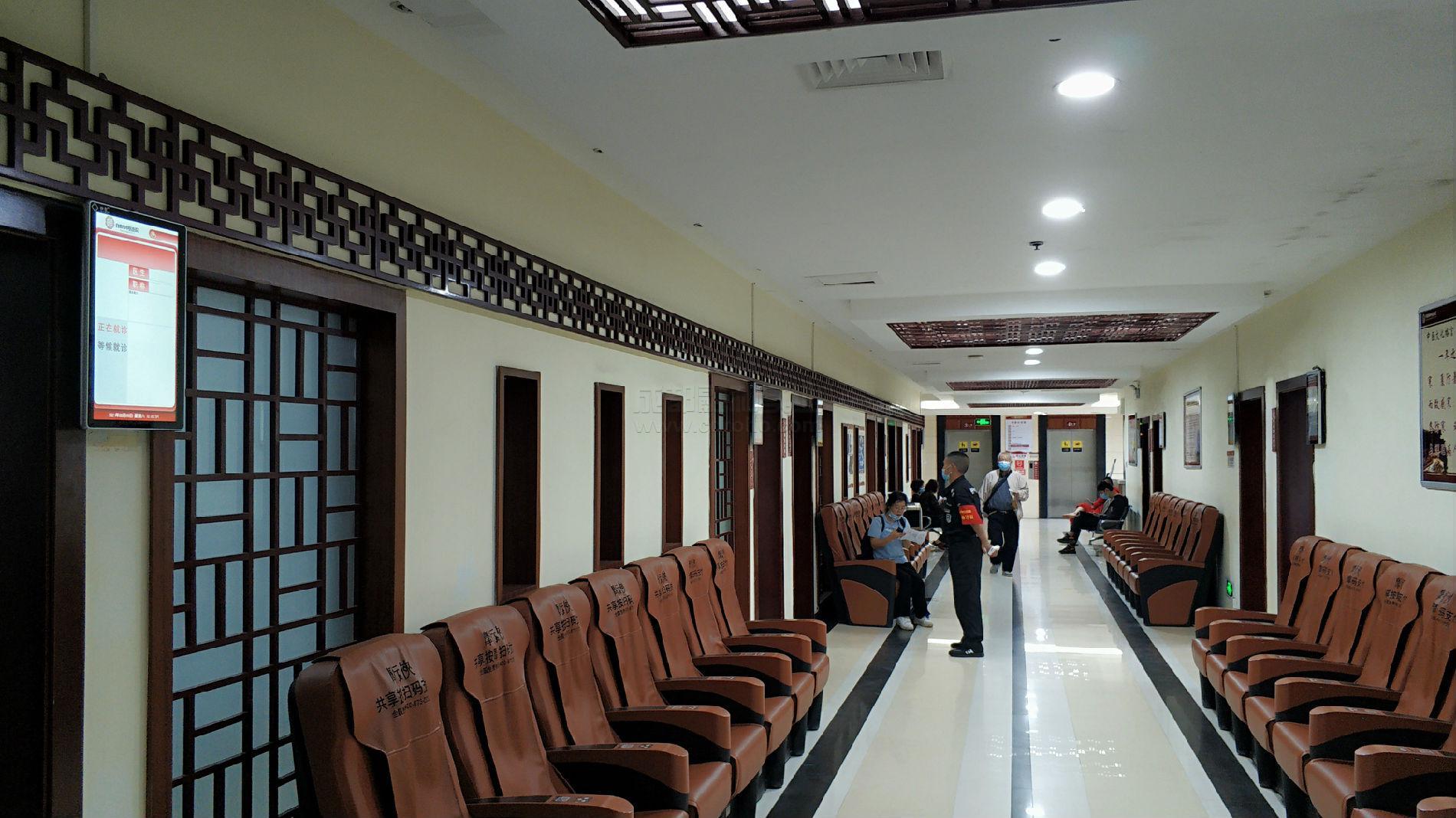 医院分诊排队系统