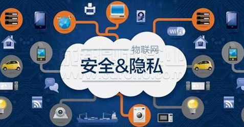 物联网(IoT)在4G和5G网络上的安全应用