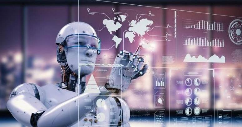 人工智能电网