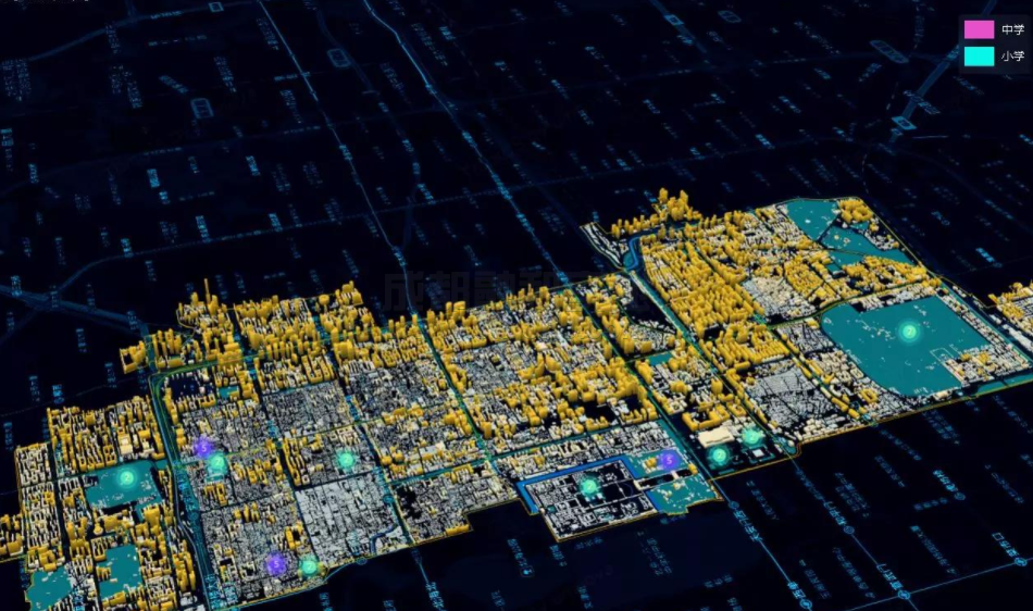 智能城市智能