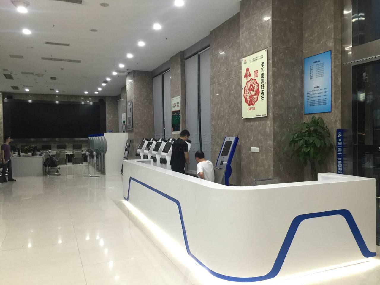 泸州市龙马潭智慧税务局填单系统测试