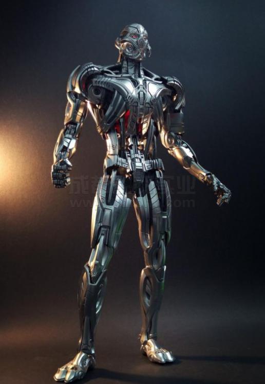 军事仿生机器人